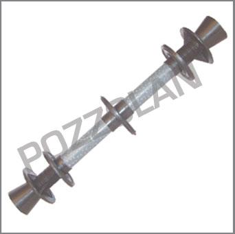 Sealing Middle Bolt