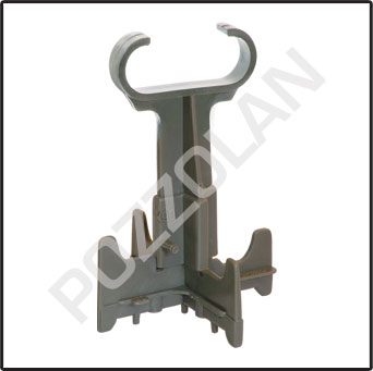Post Tension Slab Chair Spacers